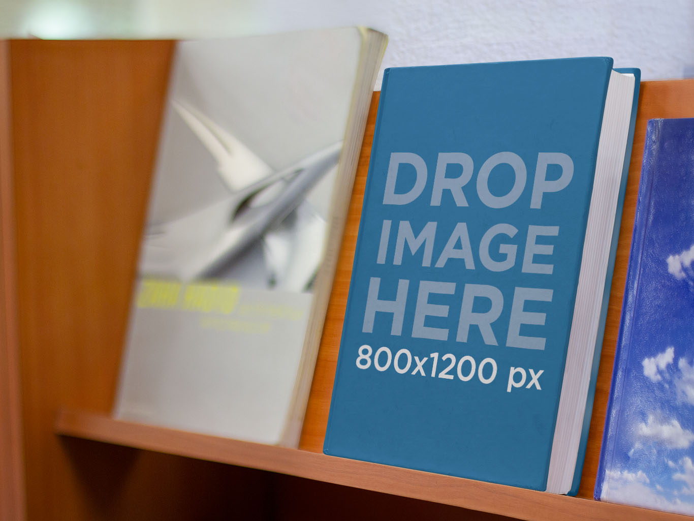 Book Cover Background Examples ~ Promote with e book mockups to increase your sales placeit
